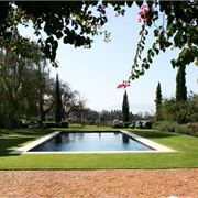 """Vondeling Venue and St Clement chapel are located on the working wine farm Vondeling in the Voor Paardeberg wine region of Paarl. Vondeling is on """"the road . South African Weddings, Wines, Wedding Venues, Outdoor Decor, Wedding Reception Venues, Wedding Places"""