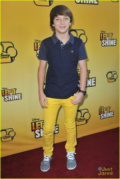 jake short height