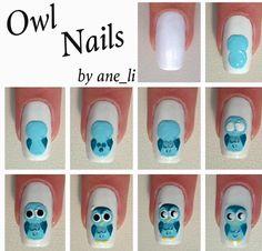 Owl:)
