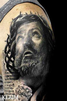 Tattoo by Klaim Street Tattoo | Tattoo No. 11731