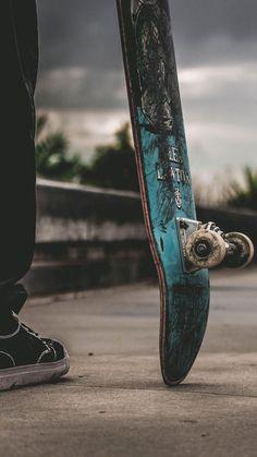 🛹 Skateboard 📱 Fond d'écran cellulaire no 1