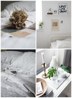 A natural touch Buy Bed, My Dream Home, Your Favorite, Competition, France, Table Decorations, Bedroom, Amy, Interiors