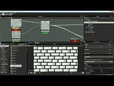 Procedural Materials with Hugo Beyer - YouTube
