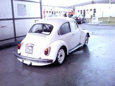 my beetle :) (vw käfer)'71