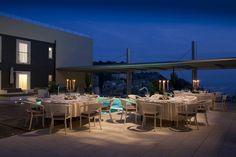 Hotel Imperiale - Taormina, Italy - Elegant and Contemporary Design