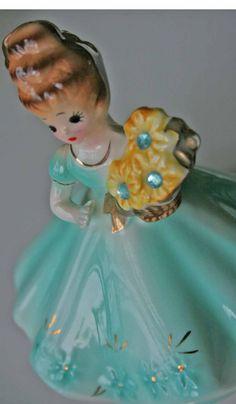 figurine....