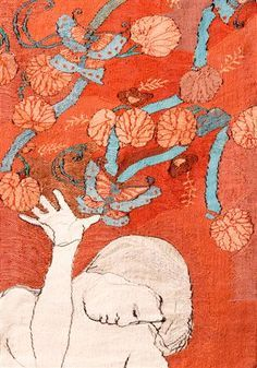 aino kajaniemi tapestry - Google Search