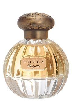 TOCCA 'Brigitte' Eau de Parfum available at #Nordstrom