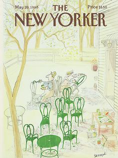 Buy The New Yorker, May 20 VG+ or better condition. The New Yorker, May 20 1985 - My photo shows the ACTUAL item on sale. The New Yorker, New Yorker Covers, Cool Posters, All Poster, Poster Wall, Poster Prints, Photo Wall Collage, Picture Wall, Image Republic