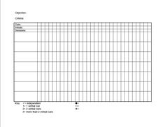 Data Sheet for task analysis for brushing teeth page 2 of