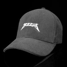 2016 Yeezus Baseball Cap