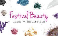 Festival Beauty: Ideas + Inspiration | The Little Beauty Guide. Beauty Guide, Beauty Ideas, Summer, Inspiration, Biblical Inspiration, Summer Time, Inspirational, Inhalation