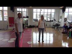 2013-04-13 Skulder øvelser - YouTube