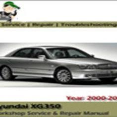 warranty hyundai accent 2006 2011 workshop service repair manual rh pinterest com 2005 Hyundai XG350 Repair Manual Hyundai XG350 Parts Diagram