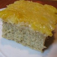 Gluten-free Pineapple Upside Down Cake Recipe | WHOLEmade