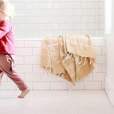 Mae Woven Turkish Towels @maewoven