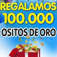 Participa y celebra con nosotros que ya somos más de 100.000 fans de Haribo