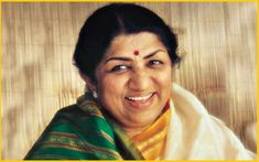 Lata mangeshkar biography- Facts, Life History & Achievements · Tread Topic - Latest Entertainment News,Viral Stories,Videos,Images R D Burman, Lata Mangeshkar Songs, Udit Narayan, Top Singer, Bengali Song, Indian Music, Indian People, Famous Singers, Legendary Singers