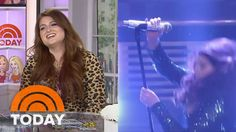 Meghan Trainor is awesome! #killedit on #thetonightshow #today www.sta.cr/2m8T5