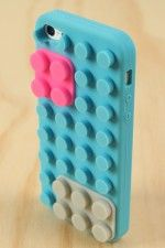 Lego- style iPhone 5 Case