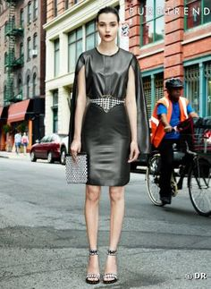 Givenchy collection Resort 2013