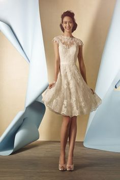 Alfred Angelo - 2429_F - collections 2015
