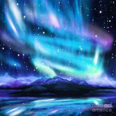 aurora borealis - Google Search