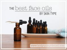 So you've heard about how amazing oils are for your skin… How oils are naturally rich in vitamins and antioxidants necessary for healthy skin. How they provide unparalleled moisture. How they help keep skin clear. But face oils are not one-size-fits-all — it's important to use oils that are right for your unique skin needs! Related Post: …