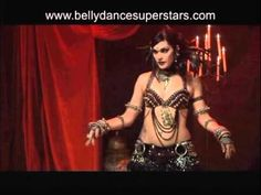 """Zoe Jakes - Bellydance Superstars, """"Tribal Fusions"""" - YouTube"""
