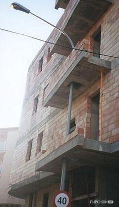 Глупые архитектурные ошибки