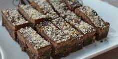Fine čokoladne štanglice — Coolinarika