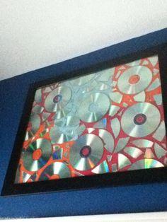 CD Art Project