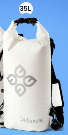 Maxped Drifting Diving Bag Waterproof Dry Bag Backpack Canoe Kayak Rafting 754e4645989a2