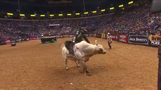 Smooth Operator takes out Guilherme Marchi for 45.25 points - Published on Feb 26, 2017  Smooth Operator takes out Guilherme Marchi for 45.25 points in Round 4 of the 2017 PBR Built Ford Tough Series in St. Louis, MO. Note: Smooth Operator's best out on the BFTS since returning from injury.