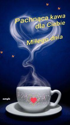 Coffee Time, Emoji, Good Morning, Humor, Tableware, Polish, Poster, Buen Dia, Dinnerware