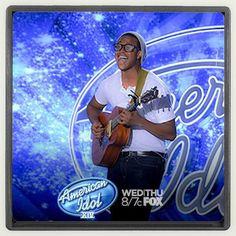 #Baylor senior Savion Wright is back on American Idol this season! Repin for #TeamSavion!