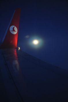 THY Turkish Airlines Türk Hava Yolları