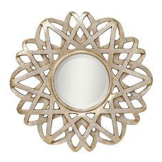 Kichler Sunburst Mirror