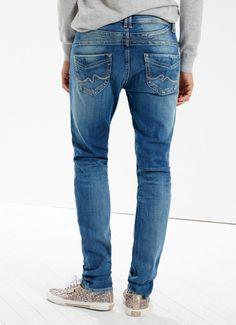 Pepe Jeans Comprar | Jean regular MERCURE | Pepe Jeans London