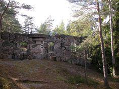 Kauniaisten rakennusinventointi 2005 - 8-263