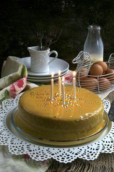 ADORA's Box: YEMA CAKE