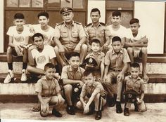 Far East Military Academy, Quezon City, 1959 Quezon City, Class Pictures, Military Academy, Pinoy, Facebook Sign Up, Over The Years, Movie Posters, Film Poster, Billboard