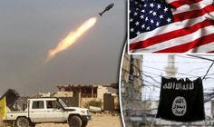 ISIS using refugee migrant crisis to plan terror attacks across America this year, US warn | World | News | Daily Express