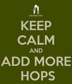 homebrewing craft beer keep calm