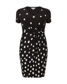 Studio 8 plus size ruth black dress Size 12, Plus Size, Kingston, John Lewis, Stylish Outfits, Product Launch, Short Sleeve Dresses, Dresses For Work, Studio
