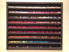 Omg I just died! Love Nails, My Nails, Spa Interior, The Beauty Department, Nail Spa, Salons, Hair Beauty, Nail Polish, Vanities