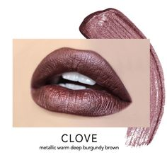 This weightless, long-wear liquid lipstick offers full coverage color with a soft-touch finish that glides on smoothly and lasts all day.    • Buildable, Long-Wear full coverage color• Vitamin E• Ultra lightweight• Non-sticky formula• Matte and metallic finishes• Warm and cool shades  Weight fill: 0.21 fl oz. / 6 mL
