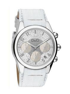 D WATCHES Women's Round Stainless Steel Watch                              Women's Round Stainless Steel Watch
