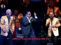 """Guaguanco Del Gran Combo"" Cantando Gilberto Santa Rosa"
