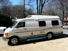 Check out this 1999 Roadtrek 190 Popular Anniversary Edition listing in Greer, SC 29650 on RVtrader.com. It is a Class B and is for sale at $15900.